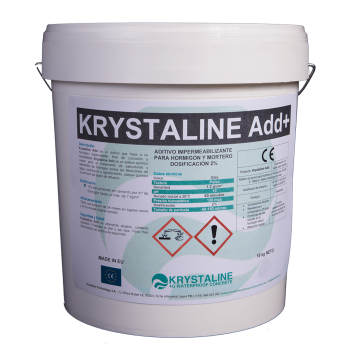 KRYSTALINE Add PLUS  2,5