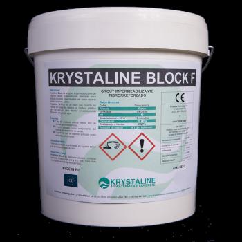 KRYSTALINE BLOCK F